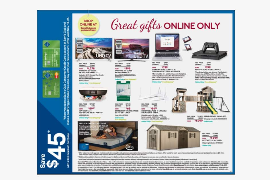 Samsung Chromebook Plus $339. Sam's club 11/17