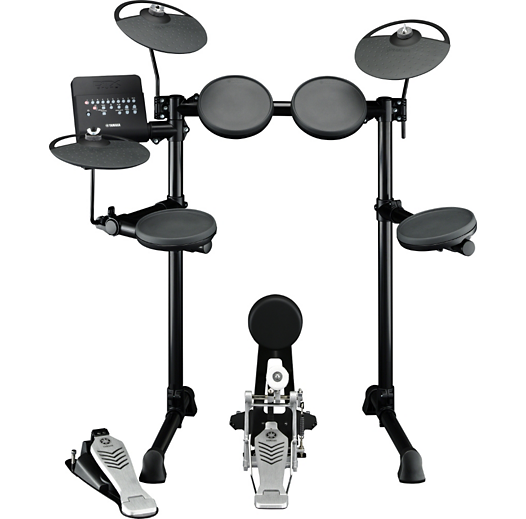 Yamaha DTX430K Electronic Drum Set $308.00 plus Tax and Free Shipping AC