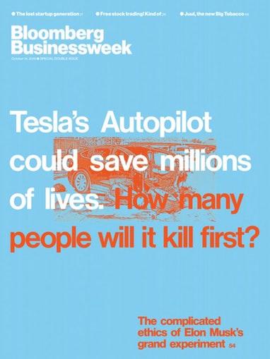 Bloomberg Businessweek $18.99