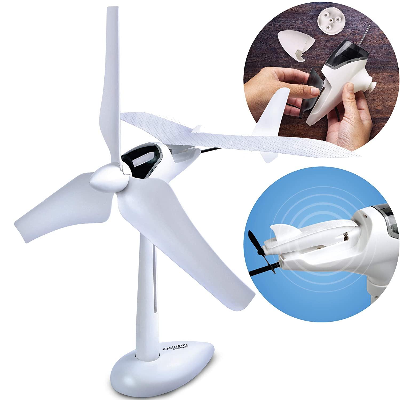 Discovery Kids Mindblown Wind Turbine Glider Kit $12.99