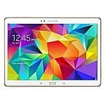 "Samsung Galaxy Tab S 10.5"" (white) - $349 @ Office Depot / Office Max"
