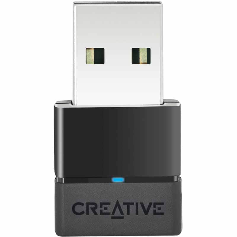 Fry's: Creative BT-W2 USB Transceiver -$24.99 + Free Shipping