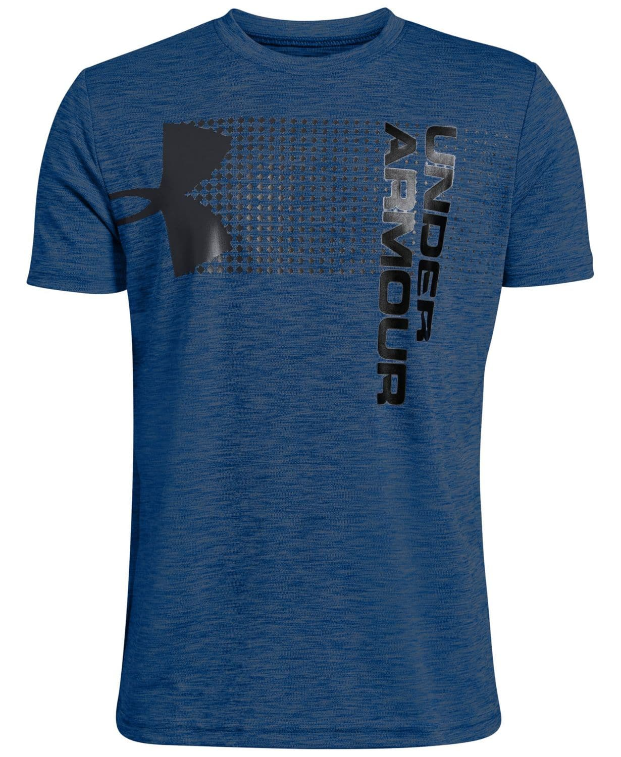 Under Armour Big Boys Crossfade T-Shirt. MACYS. $15. 25% off UNDER ARMOR COLLECTION!