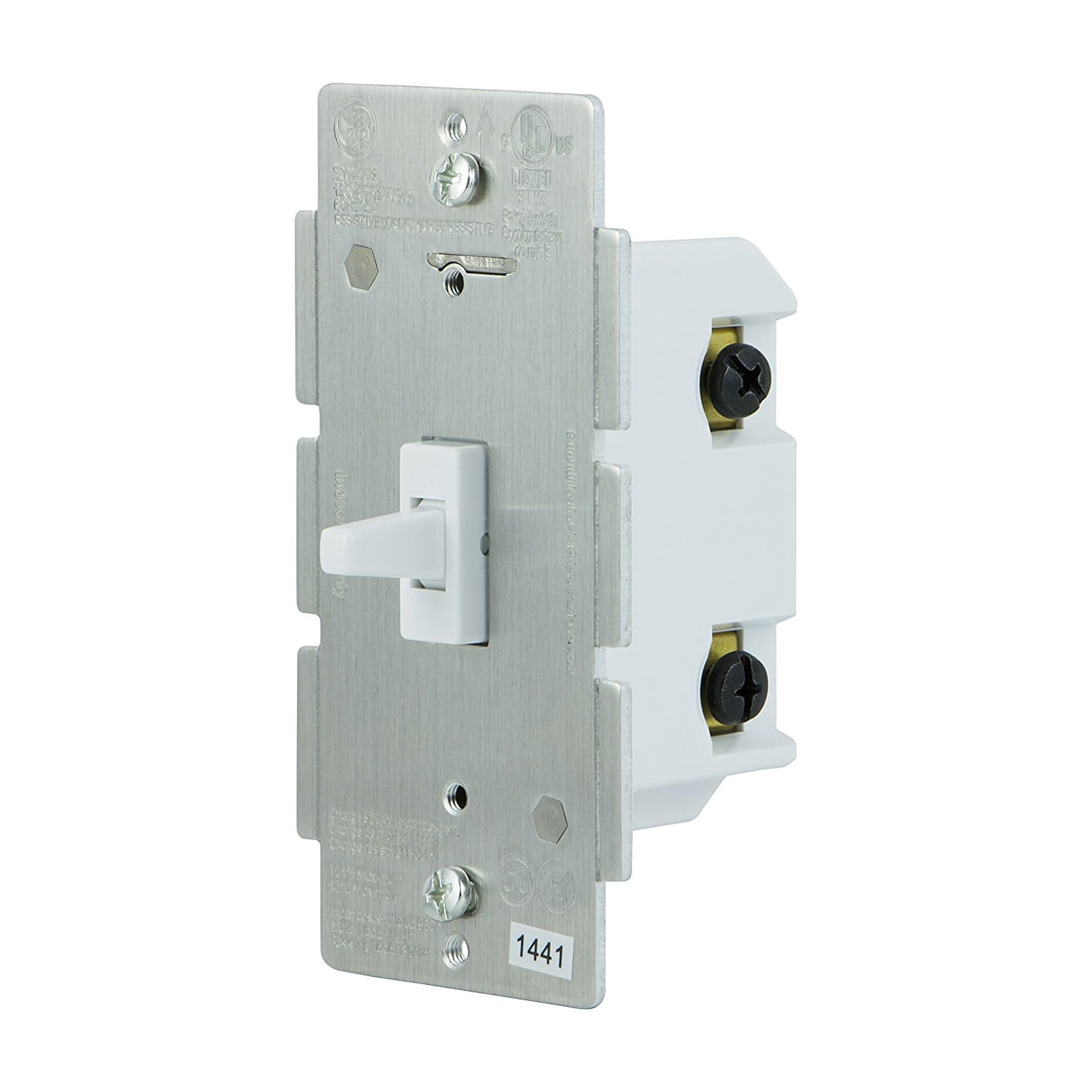 Ge Z Wave Plus Wireless Smart Lighting On Off Toggle