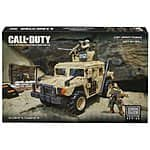 Mega Bloks Call of Duty® Light Armor Firebase Construction Set - $20 - Store Pick up