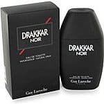 Drakkar Noir Laroche  Eau De Toilette Spray 6.7 Ounces - $26.99, Prime members only