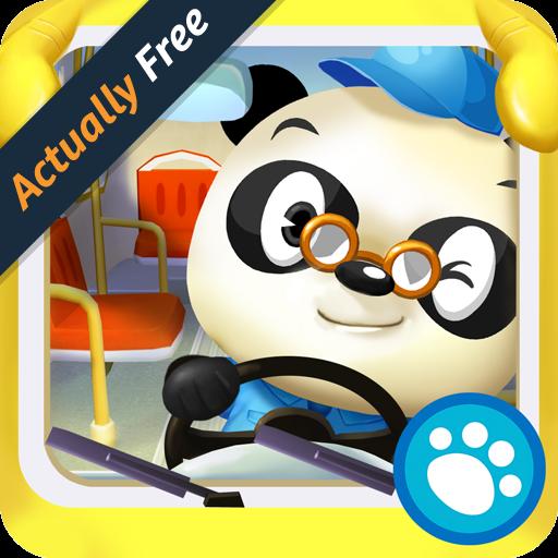 FREE - Dr. Panda's Bus Driver @ Amazon App store (regular price $2.99)