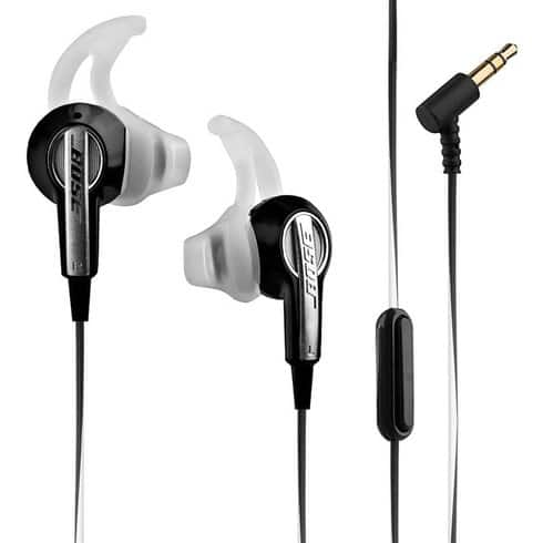 Bose Sale: Bose MIE2 for Android Headset - $54.99, Bose MIE2i for Apple - $54.99 w/FS (Refurbished) and More