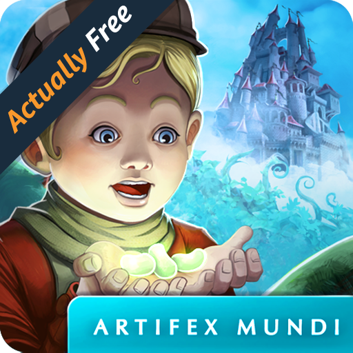 Fairy Tale Mysteries 2: The Beanstalk (Full) - FREE @Amazon App store ($4.99 @ Playstore)