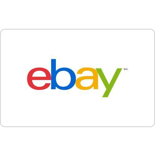 Earn ebay bucks on purchasing ebay gift cards (3 hours left for those with 6% back) $100 + $6 in ebay bucks - $100 w/FS (ymmv)