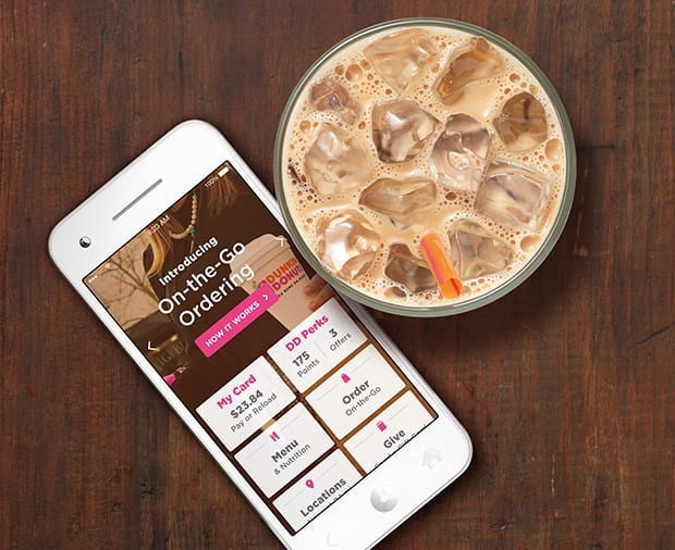 Dunkin Donut: Purchase $20 worth of DD Cards online and get a $5 promotional eGift Card.