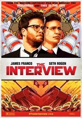 It's official: 'The Interview' will be available to rent or buy online starting at 1pm ET today 12/24 $5.99 or $14.99