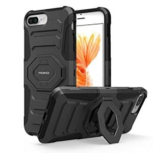 iphone 7/ 7 plus high protection and quality case $1.99 FS with Prime no coupon needed at amazon