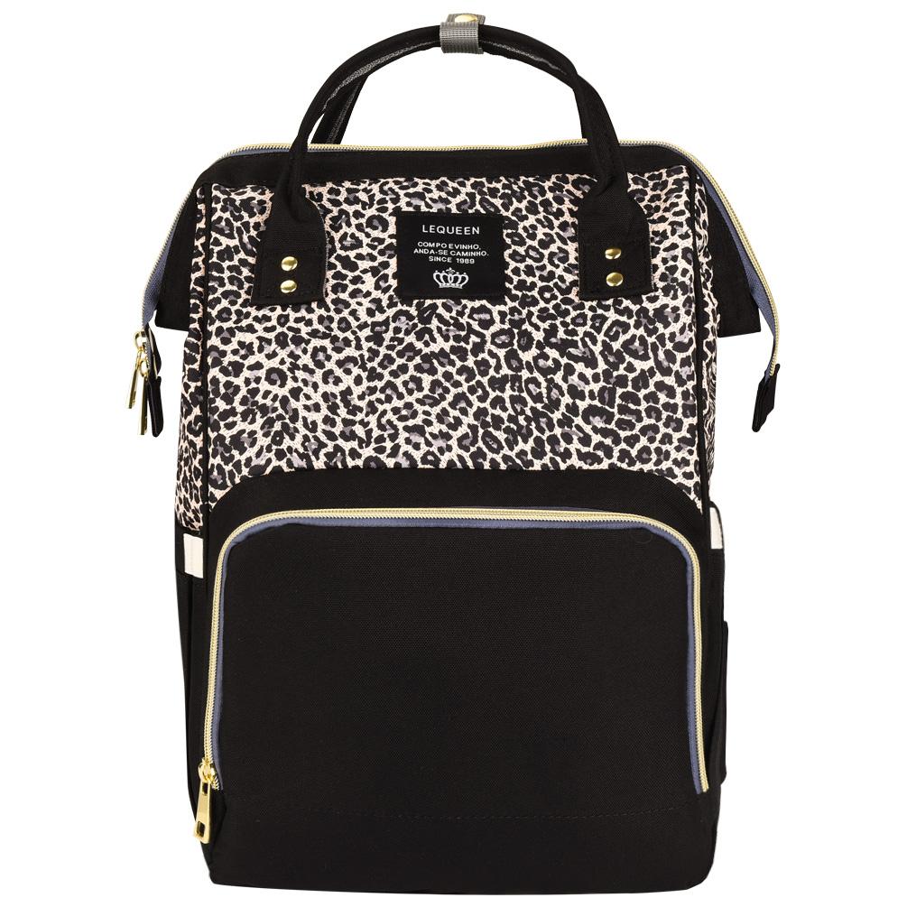 Vbiger Diaper Bag Backpack Waterproof Large Capacity Insulation Travel Back Pack $28.99+FS