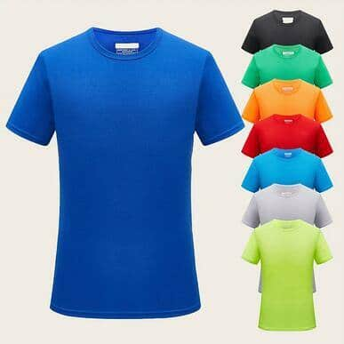Men's & Women's Camping Outdoor Clearance: Quick Dry T-shirts $5.29, Hiking Hat $4.53, Summer Shorts $7.55, Fast Dry Pants $9.82 (Available 150+ Patterns )+ Free S&H on $29+