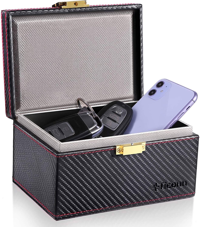 Faraday Box $12.97 + Free Shipping w/ Prime or Orders $25+