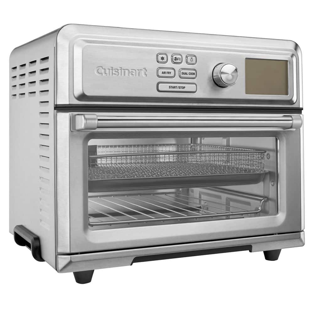 Cuisinart CTOA-130PC1FR Digital AirFryer Toaster Oven - Certified Refurbished - $129.99 + Free Shipping