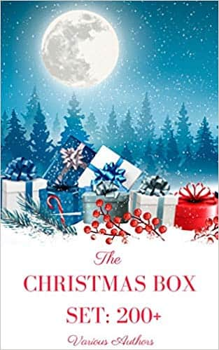 The Christmas Box Set: 200+ Stories by Charles Dickens & More $0.49 @ Amazon