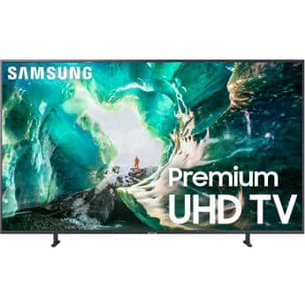 "Samsung 82"" UN82RU8000FXZA 4K LED TV for $1649+ FS by Greentoe"