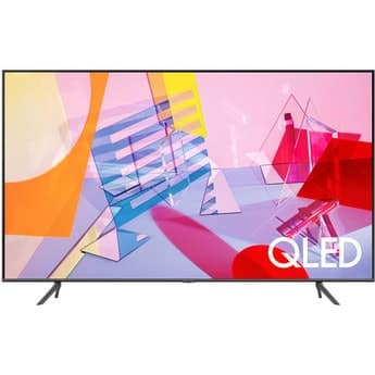 """Samsung Q60T 50"""", 55"""", 65"""", 75"""" QLED TV's from $489 + Free Shipping"""