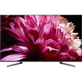 """Sony X950G 55"""" 4K Ultra HD Smart LED TV w/ HDR and Alexa Compatibility $875 + Free Shipping"""