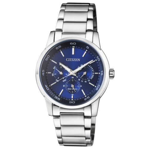Citizen Corso Eco-Drive Blue Dial Men's Watch $115.85 + Free Shipping