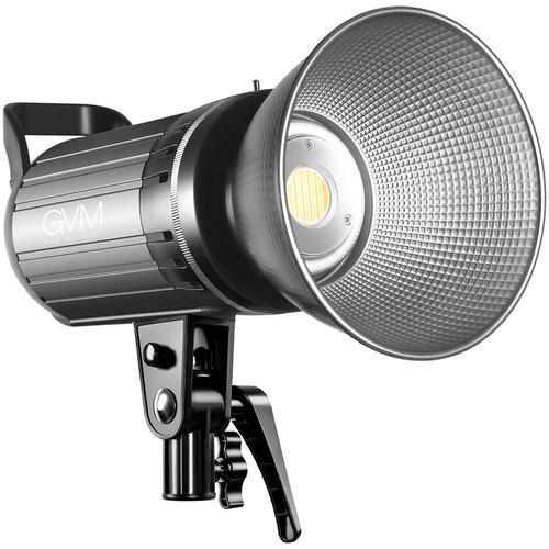 G100W Bi-Color LED Video Light (Daylight-Balanced) $179 + Free Shipping