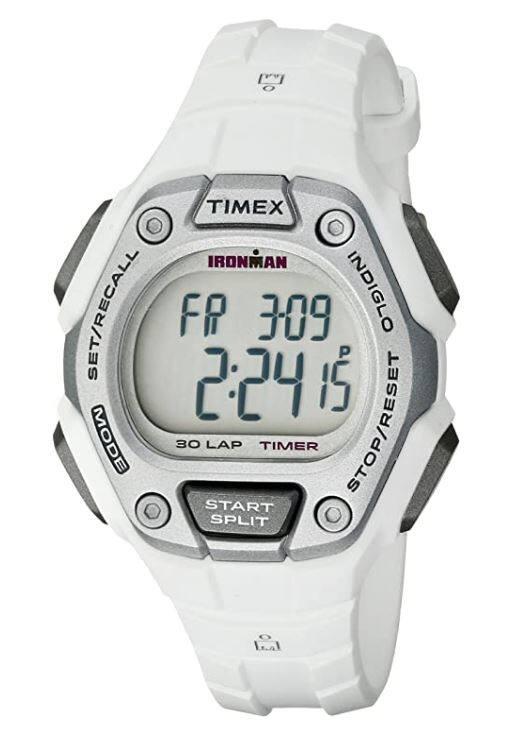 Timex Women's Ironman 30-Lap Digital Watch $24.99 + Free Shipping