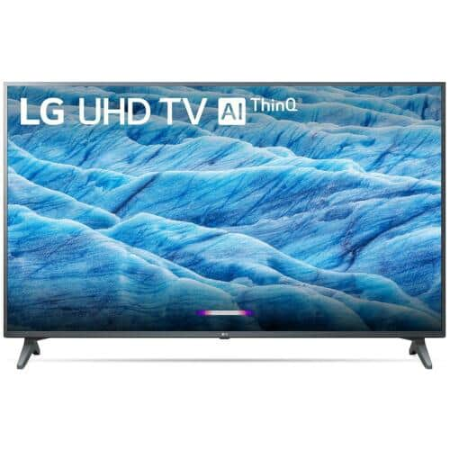 "LG 55"" Class 4K (2160P) Smart LED TV 55UM7300AUE (Refurb) $311.20 + Free Shipping"