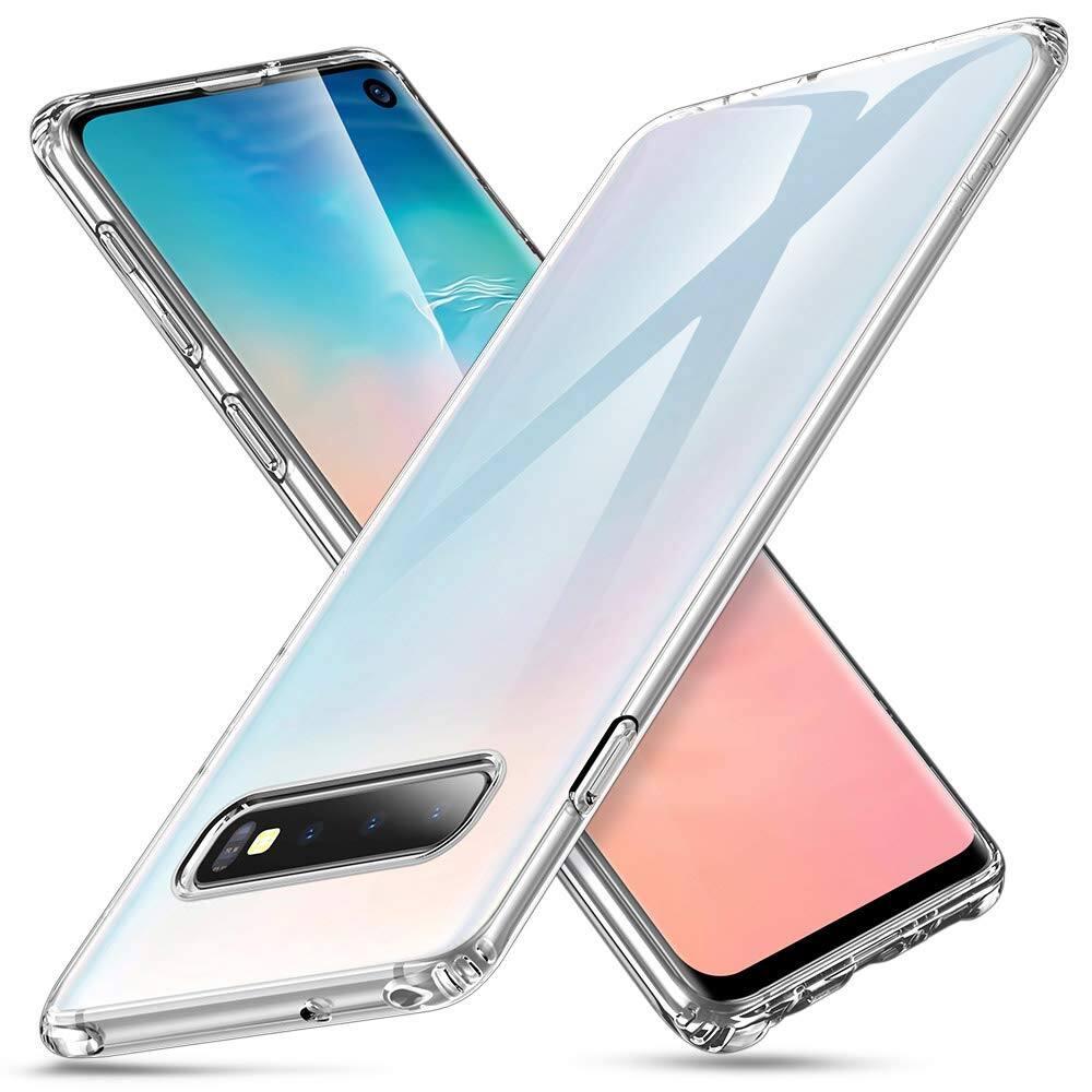 Samsung S10/S10+/S9/S9+/Note 9 ESR Cases and Screen Protectors from $2.99 + FS w/ Amazon Prime