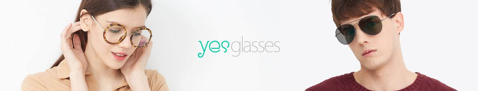 Get 30% Off Your Order & 50% Off Blue Light Lenses + Free Shipping @ Yesglasses.com