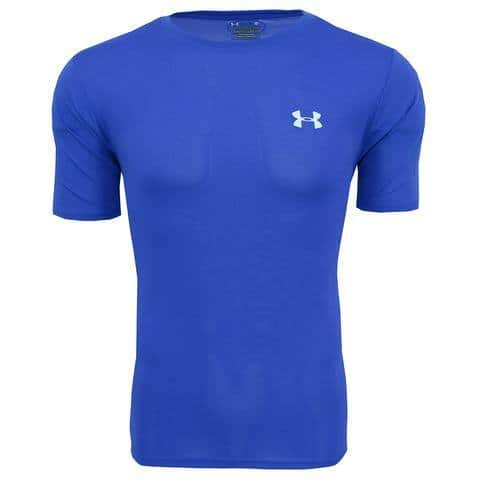Under Armour Men's Heatgear UA Tech T-Shirt  $9.99 + Free Shipping