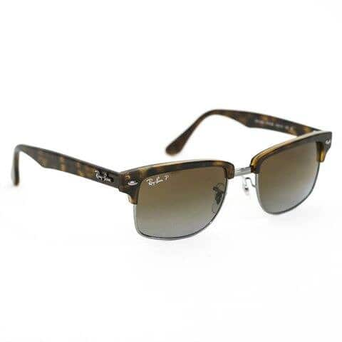 Ray-Ban RB4190 Polarized Sunglasses $65 + Free Shipping