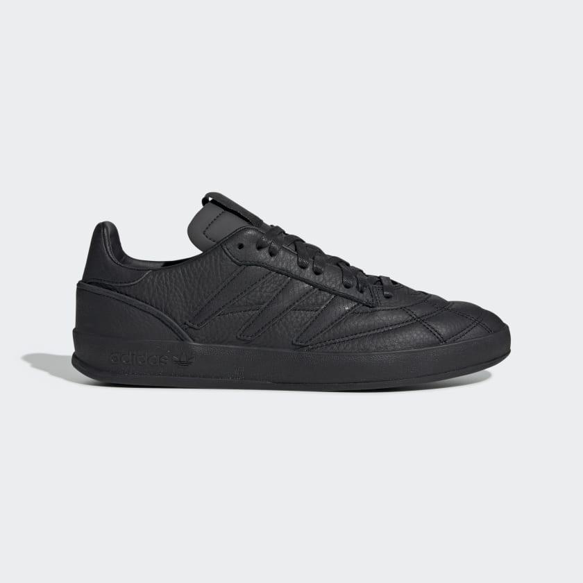 adidas Men's Sobakov P94 Shoes (Black) $38 + Free Shipping