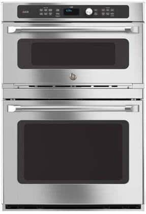 """Cafe CT9800SHSS 30"""" Electric Combination Double Wall Oven in Stainless Steel $2199 + Free Shipping"""