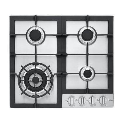 Haier HCC2230AGS 24 Inch Natural Gas Cooktop $249 + Free Shipping