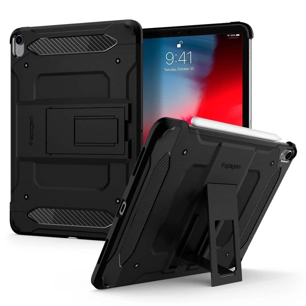 50% Off on Spigen Cases for iPad & Galaxy Tab Series from $5.99 + Free Shipping