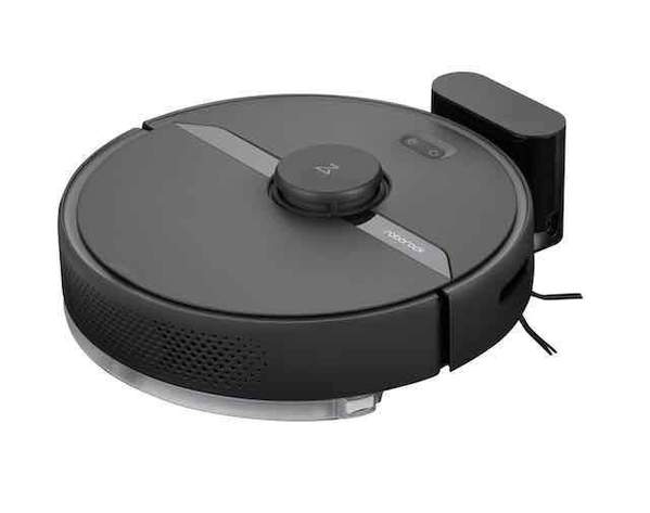 Roborock S5 MAX Robot Vacuum for $519 shipped + Free Shipping