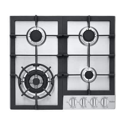 Haier HCC2230AGS 24 Inch Natural Gas Cooktop Sale $249 + Free Shipping