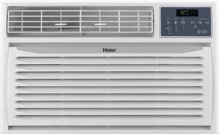 """Haier HTWR08XCR 24"""" Fixed Chassis Air Conditioner Sale $449 + Free Shipping"""