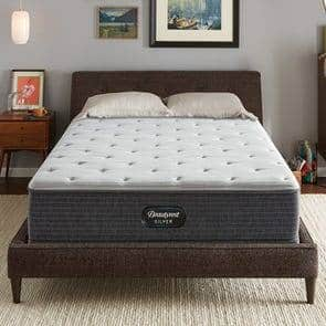 Beautyrest Silver Mattresses 40% off Sale from $429 + Free Shipping