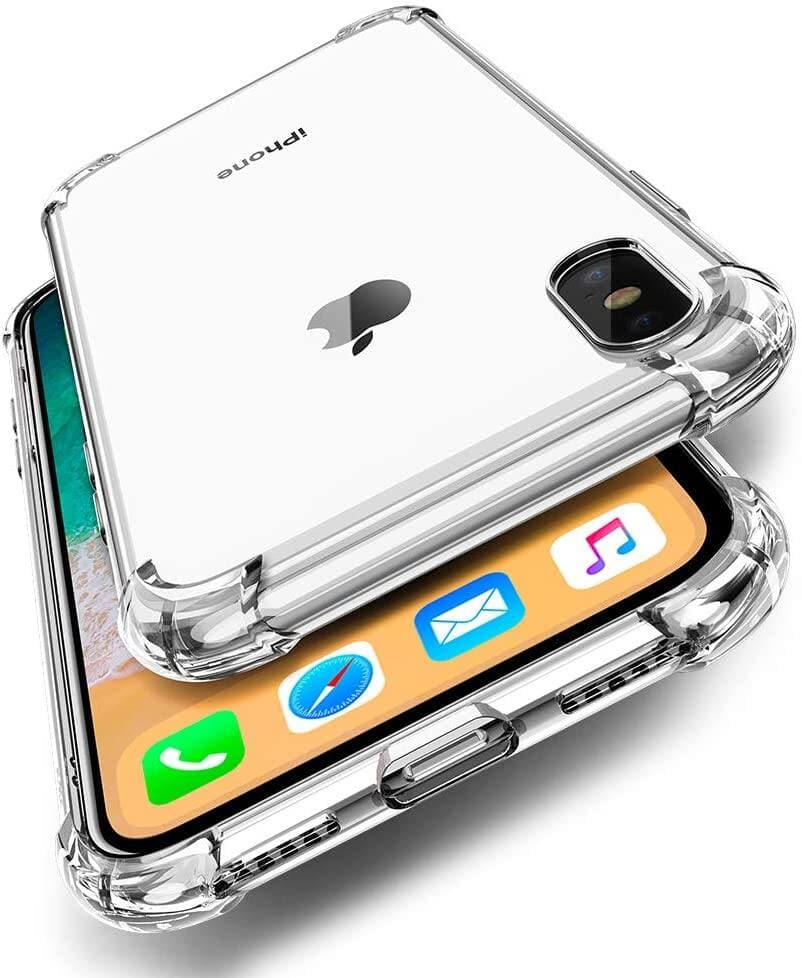 UGREEN Cases for iPhone Xs/ Max/ XR/ 8/ 7/ 6S/ 6 up from $3.84 + Free Shipping w/ Amazon Prime