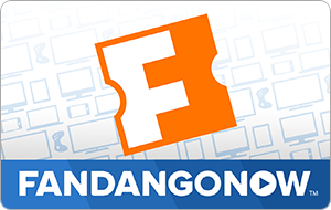 Buy a $25 FandangoNow Gift Card for $20