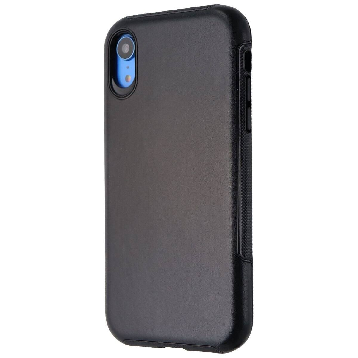 Verizon Genuine Leather Case for iPhone XR for $9.97 + Free Shipping