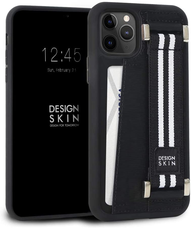DesignSkin Cases for iPhone 11 Pro, 11 Pro Max, XS Max, Galaxy S20 Plus, S20 Ultra, Note 10 from $5.10 + Free Shipping w/ Prime or Orders $25+