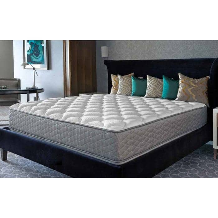 Serta Hotel Double Sided Mattress Sale 40% Off from $659 + Free Shipping