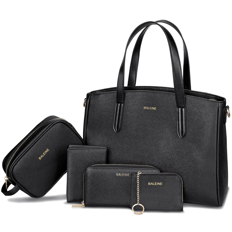 BALEINE 5pc Handbag Set - $26 + Free Shipping