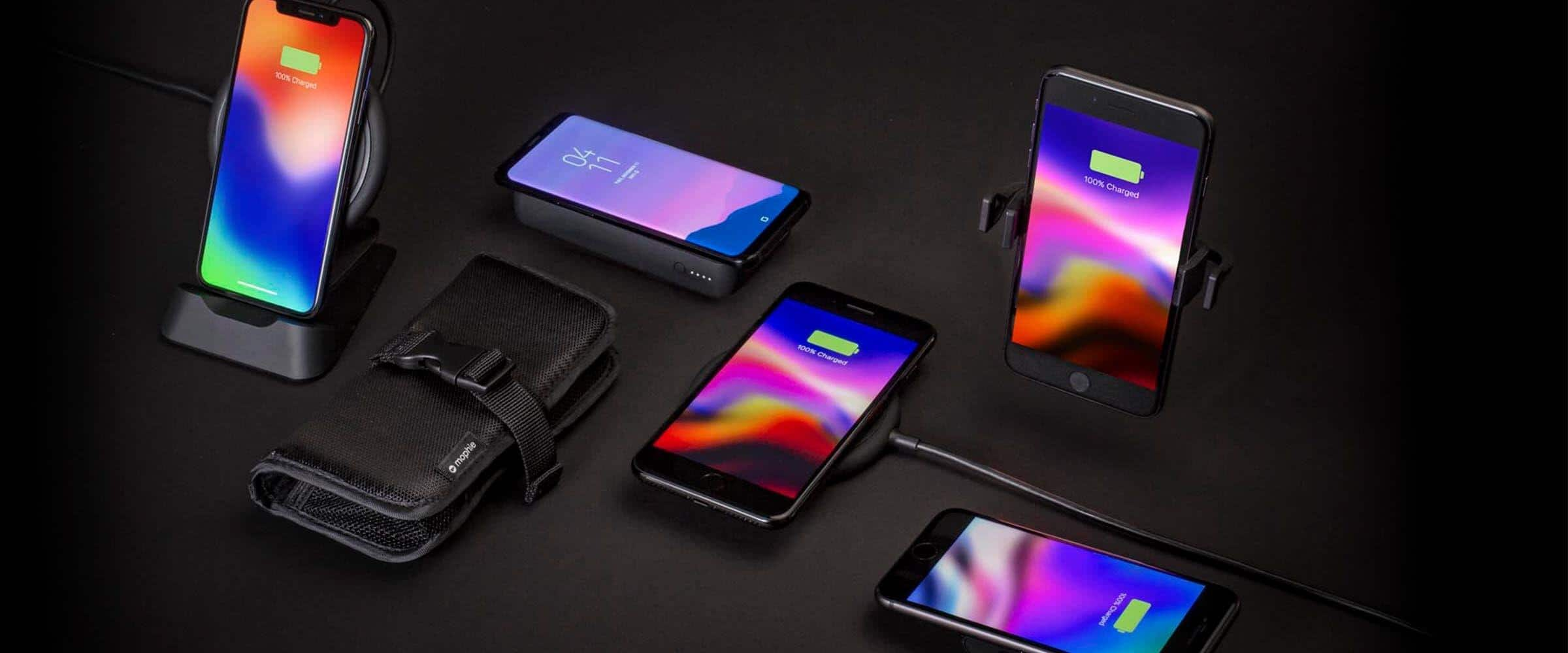50% Off All ZAGG InvisibleShield Glass+ Screen Protectors for iPhones, Samsung Galaxy, Pixel 3 - $9.99 + Free Shipping