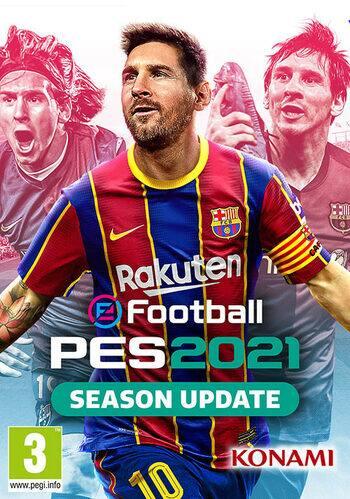 eFootball PES 2021 Season Update (Steam Digital Download) $19.99