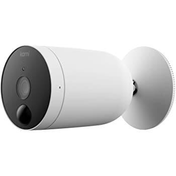 Kami Wire-Free Battery Powered Outdoor Security Camera $58.74 + Free Shipping
